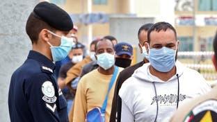 رئيس وزراء الكويت: لا بد من التعايش مع الوباء