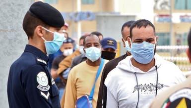 الكويت.. 112 إصابة كورونا جديدة وشفاء 6 حالات