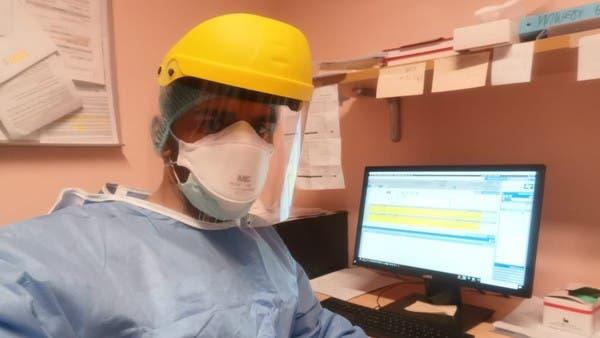طبيب سعودي يواجه كورونا بإيطاليا: لم أستطع التراجع