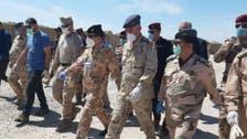 ائتلاف بینالمللی: نیروهای عراقی رهبری جنگ با داعش را بر عهده دارند