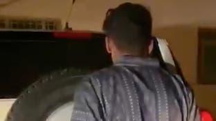 القبض على داهس رجل المرور في الرياض.. وهذه التفاصيل