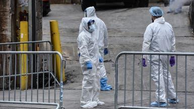 630 وفاة بالوباء.. وحاكم نيويورك: لم نصل ذروة التفشي