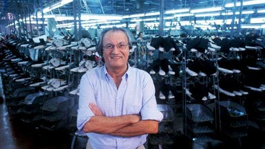 مصمم إيطالي قتله كورونا وتبرع بـ100 ألف يورو لمكافحته