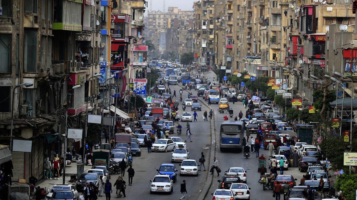 من القاهرة (أرشيفية- فرانس برس)