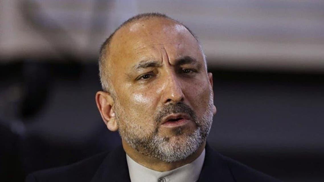 محمد حنیف اتمر نامزد وزیر و سرپرست وزارت امور خارجه افغانستان تعیین شد
