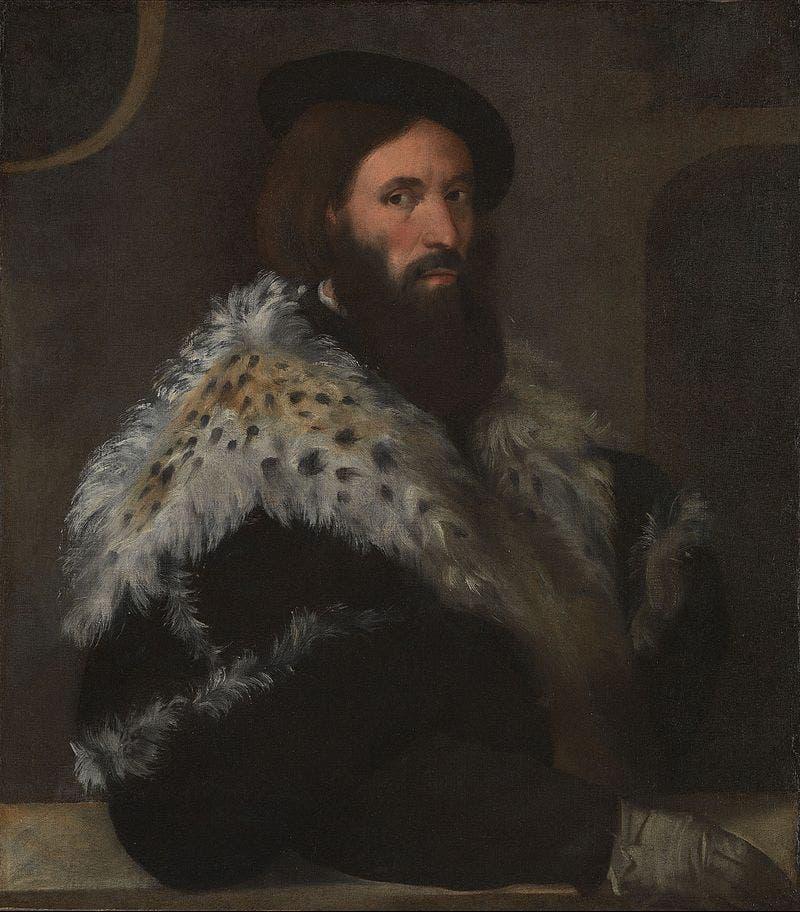 الطبيب جيرولمو فراكاستورو