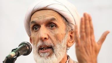 رجل دين إيراني: أميركا صنعت كورونا لتطفئ شعلة إيران