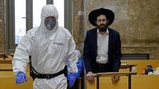 اسرائیلی انتہا پسند مجرمانہ بے پروائی سے خود ہی کرونا وائرس کا شکار ہوگئے