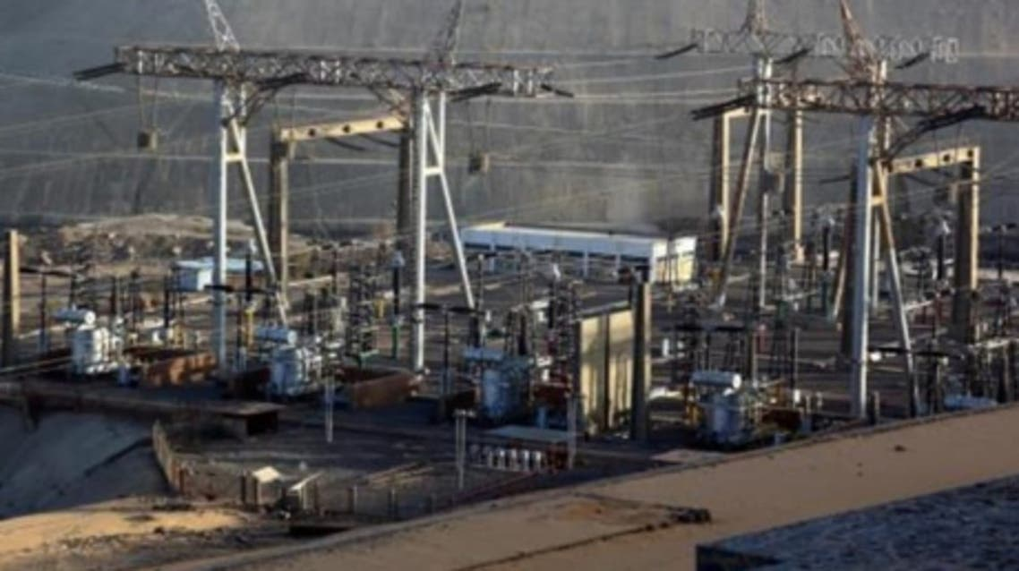 Egypt and Sudan begin operating joint electricity grid