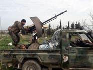 """سوريا.. النظام يجدد قصف ريفي حلب وإدلب رغم """"الهدنة"""""""