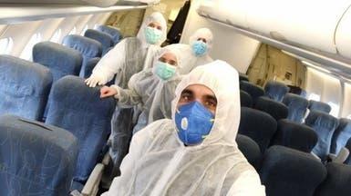 إجلاء 740 جزائرياً من تركيا خلال 24 ساعة