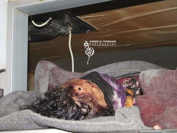 المرصد الأورومتوسطي يدين مجزرة الحوثي بحق سجينات في تعز