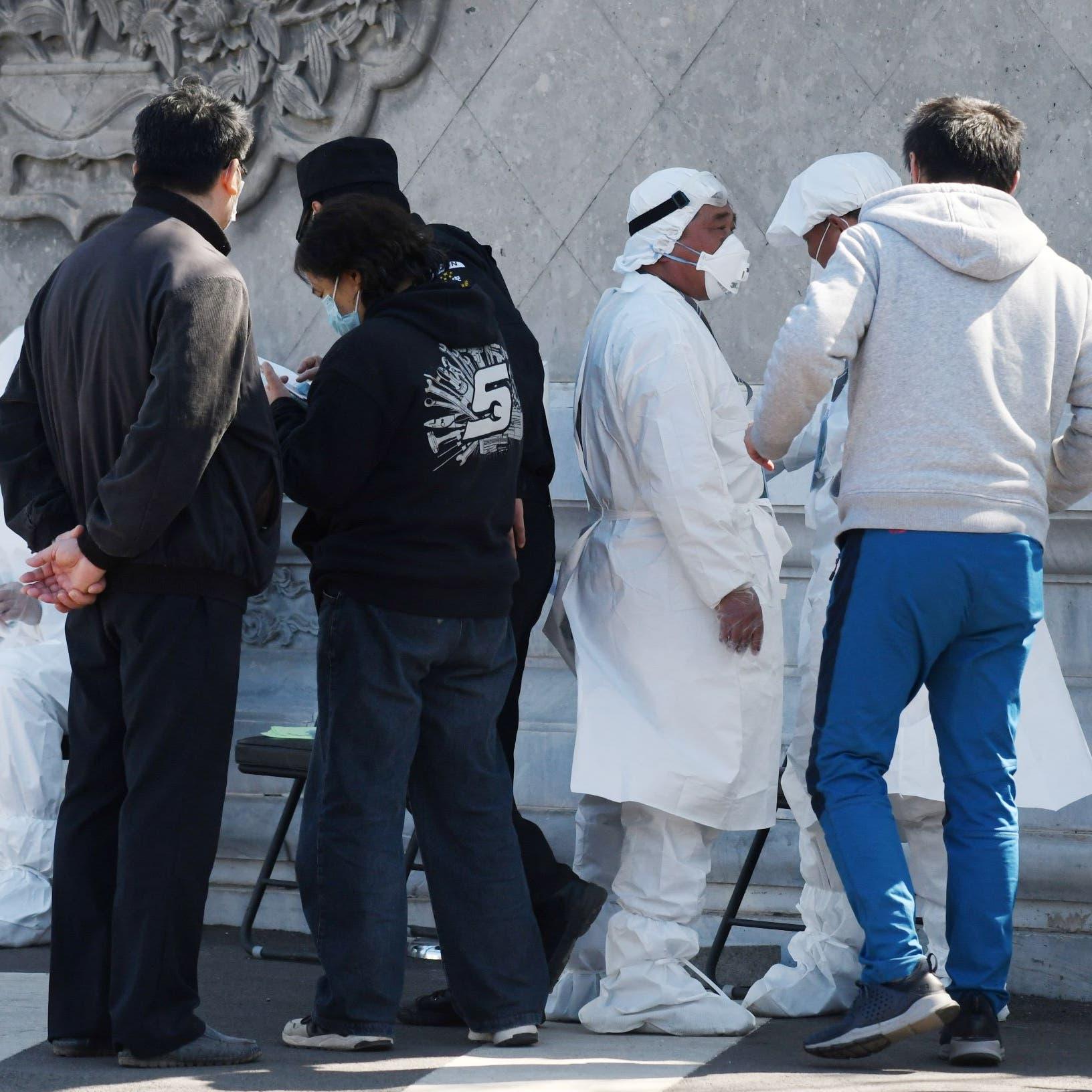 مصادر أميركية: الصين تشن حملة ضد ضحايا كورونا وعائلاتهم