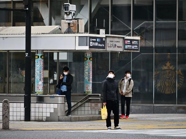 الاقتصاد الياباني يدخل في الركود للمرة الأولى منذ 2015