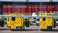 Coronavirus: UK thanks Saudi Arabia medical equipment donation to health service