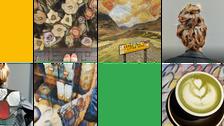 هكذا تحول غوغل صورك لأعمال فنية