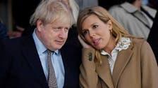 UK PM Johnson's pregnant fiance had coronavirus symptoms