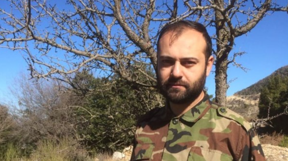 Hezbollah official Mohammed Ali Younis. (Fars)