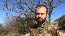 Unidentified gunmen assassinate Hezbollah official in southern Lebanon: Fars