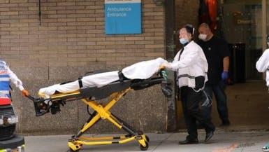 حصيلة جديدة.. كورونا يحصد أكثر من 63 ألف حالة وفاة