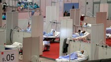 Coronavirus: Spain's daily virus death toll drops 301, decreasing from previous day