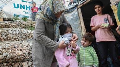 يونيسيف: 6 آلاف طفل معرضون يوميا للموت خلال مكافحة كورونا