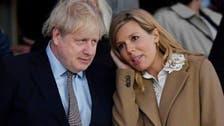 برطانوی وزیراعظم بورس جانسن کی حاملہ منگیتر میں کرونا وائرس کی علامات