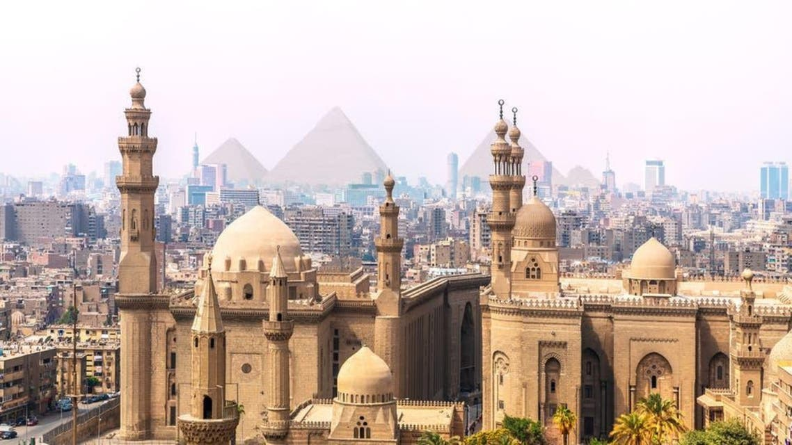 Egypt, Ramzan and Coronavirus