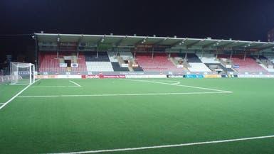كورونا يحوّل مباراة فريقين سويديين إلى حدث عالمي
