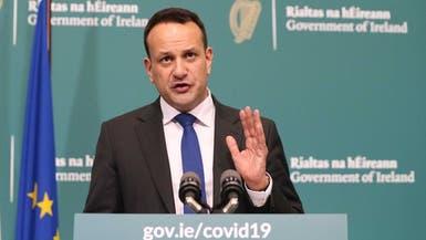 بعد 7 سنوات.. رئيس وزراء أيرلندا يعود للطب لمكافحة كورونا