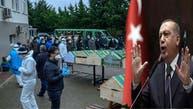 مجلة نيويوركر: تركيا تشهد أسرع معدل تفشي كورونا بالعالم