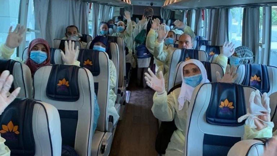 Turkey: Pilgrims