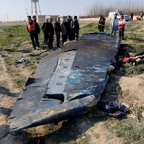 Canada says Iran should not lead investigation on downed Ukrainian plane