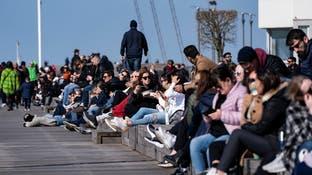 في السويد مقاربة مختلفة لمكافحة كورونا.. لا إغلاق ولا قيود