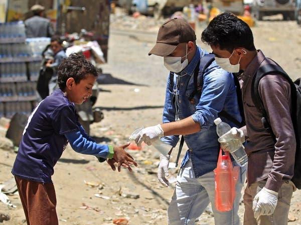 قيادي حوثي يتوقع إصابة مليون يمني بكورونا