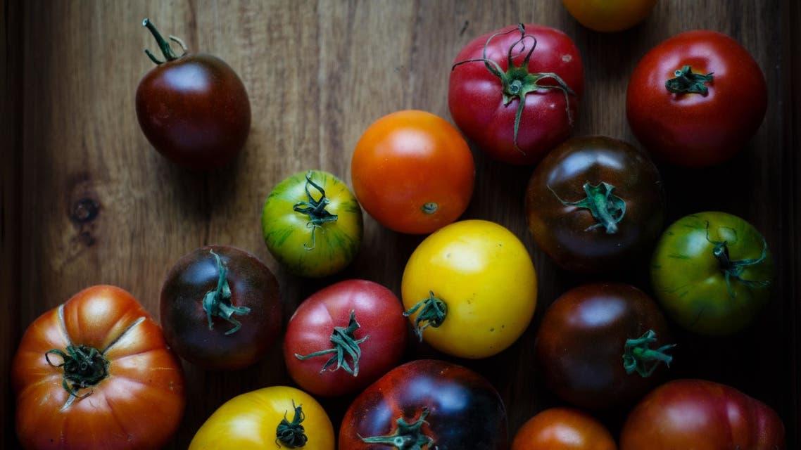 Assorted fruits and vegetables. (File photo: Vince Lee/Unsplash)