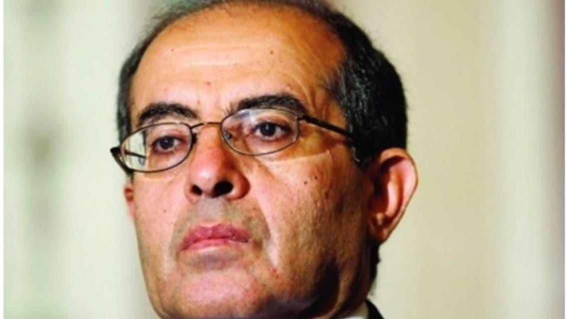 libiya: Muhammad Jibril