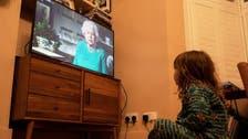 Queen Elizabeth invokes WW2 spirit: 'We can defeat the coronavirus'
