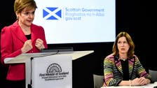 Scotland's chief medical officer warned after breaking own coronavirus rules