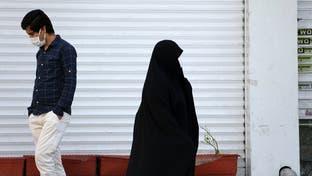 """طهران """"تلملم"""" انتقادات وزارة الصحة للصين بسبب كورونا"""