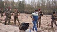 حمله موشکی به یک شرکت نفتی آمریکایی در عراق