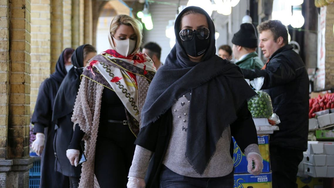 من إيران2 (فرانس برس)