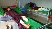 في شهر فقط.. 34 مدنياً يمنياً ضحايا ألغام الحوثي