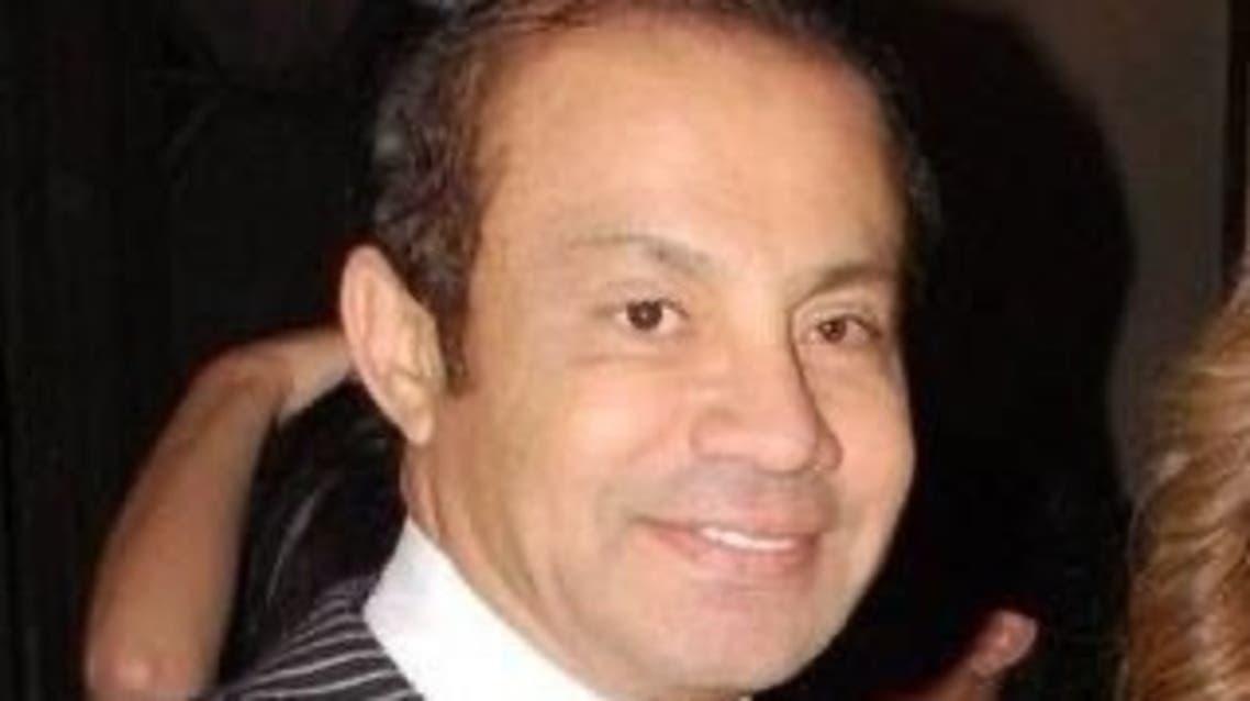 الملياردير ورجل الأعمال منصور الجمال