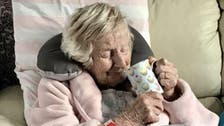 برطانیہ کی 99 سالہ خاتون نے کرونا کو شکست دے دی