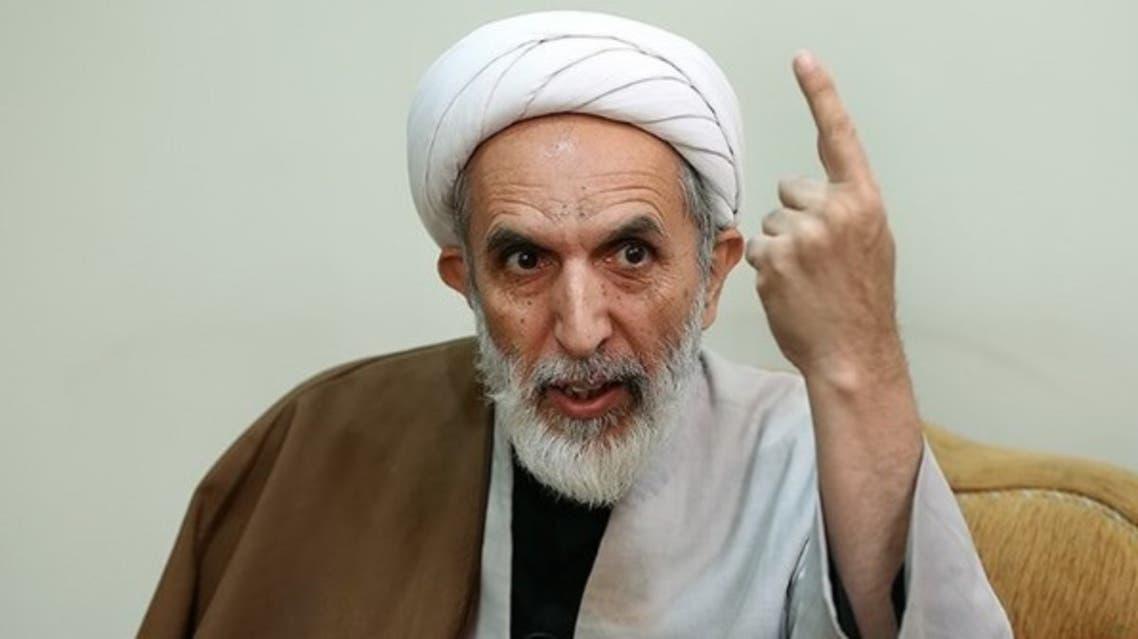 Mehdi Taeb (File photo)