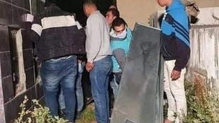كورونا في مصر.. جثة لا تجد قبراً ومصاب يهرب