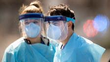 'This is a war' says New Jersey doctor on frontlines of coronavirus battle