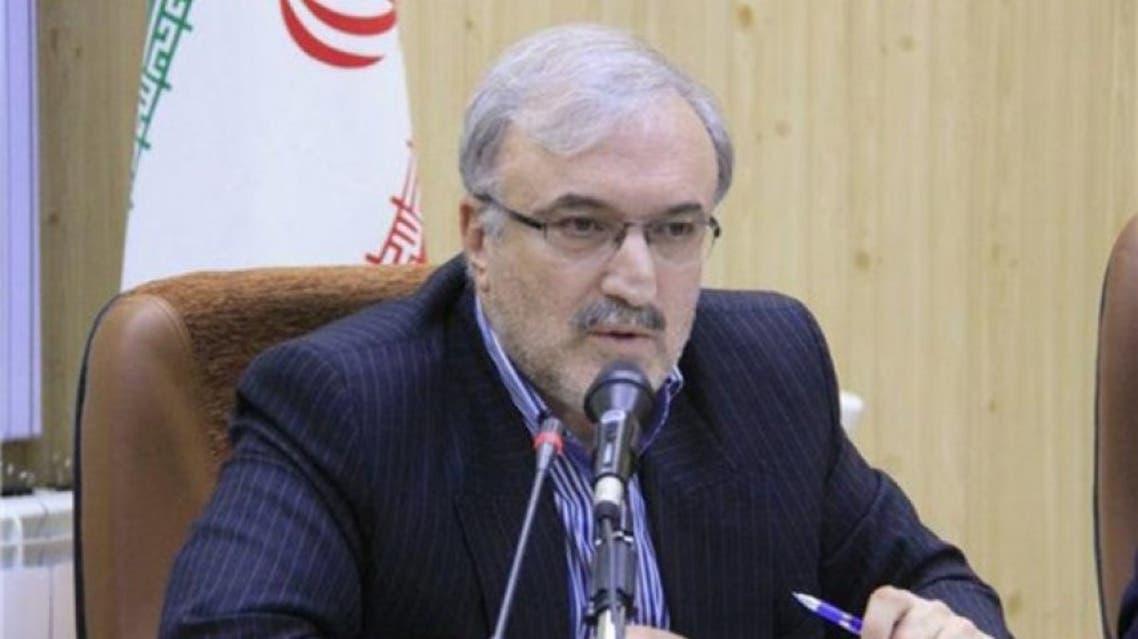 وزیر بهداشت ایران مدعی مهار کرونا تا اردیبهشتماه شد