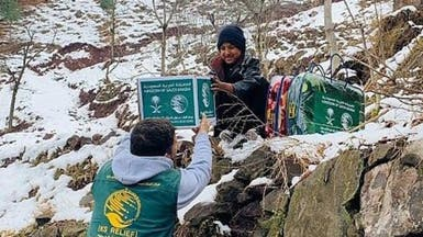مركز الملك سلمان للإغاثة يورد أدوات طبية لليمن وفلسطين